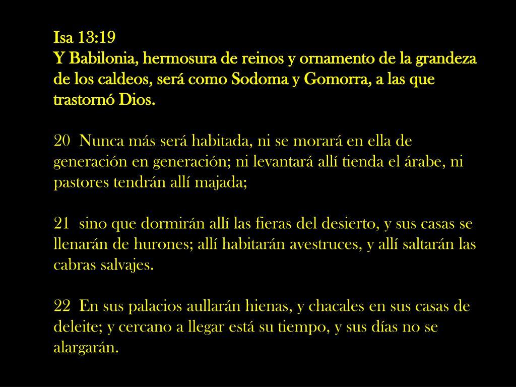 Isa 13:19
