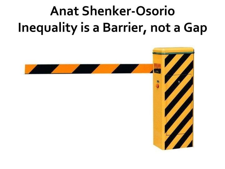 Anat Shenker-Osorio