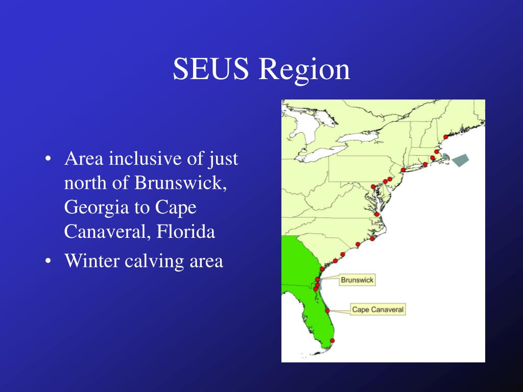 SEUS Region