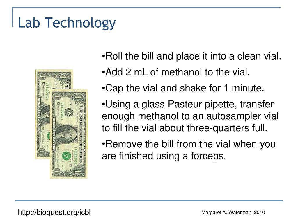 Lab Technology