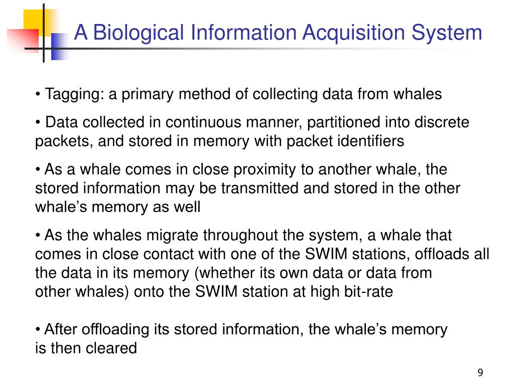 A Biological Information Acquisition System