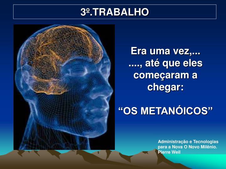 3º.TRABALHO