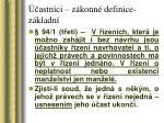 astn ci z konn definice z kladn3