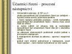 astn ci zen procesn n stupnictv1