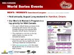 world series events19