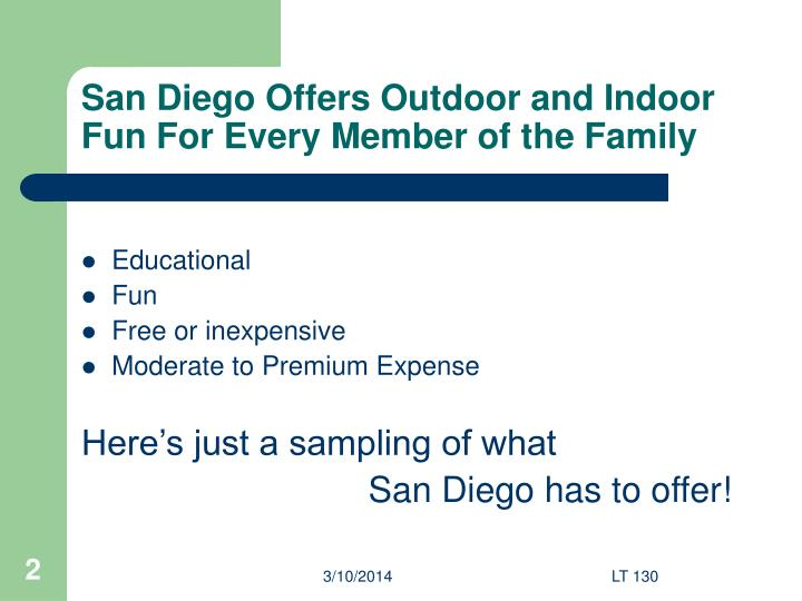 San diego offers outdoor and indoor fun for every member of the family l.jpg
