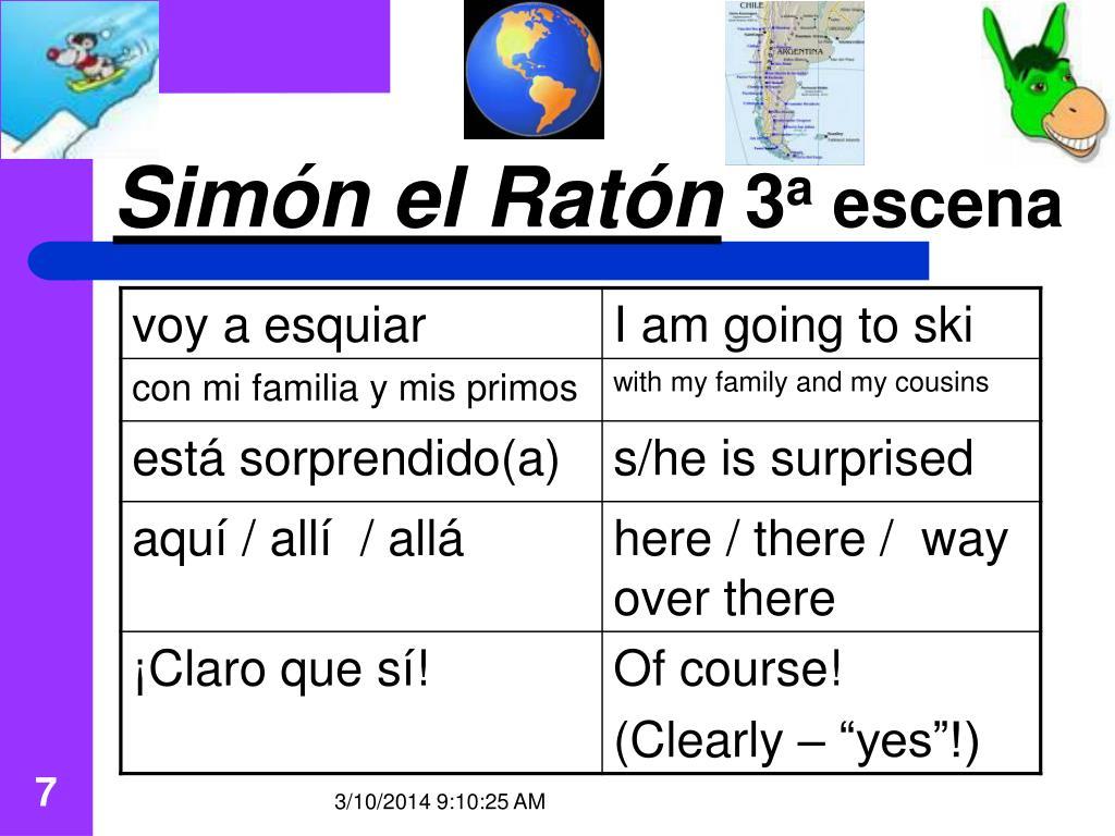 Simón el Ratón