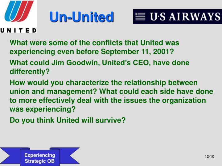 Un-United