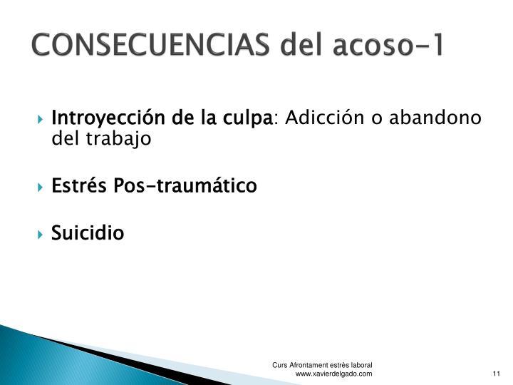 CONSECUENCIAS del acoso-1