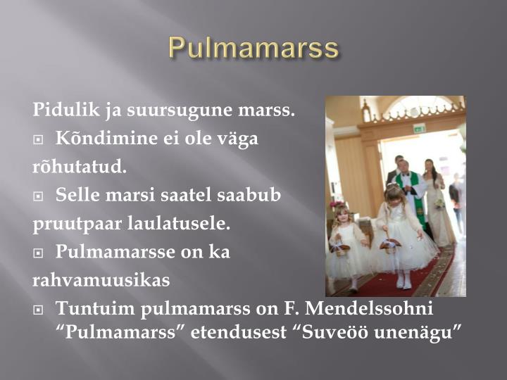 Pulmamarss