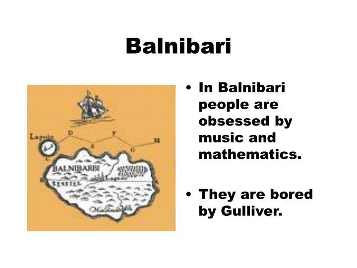 Balnibari