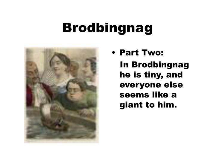 Brodbingnag