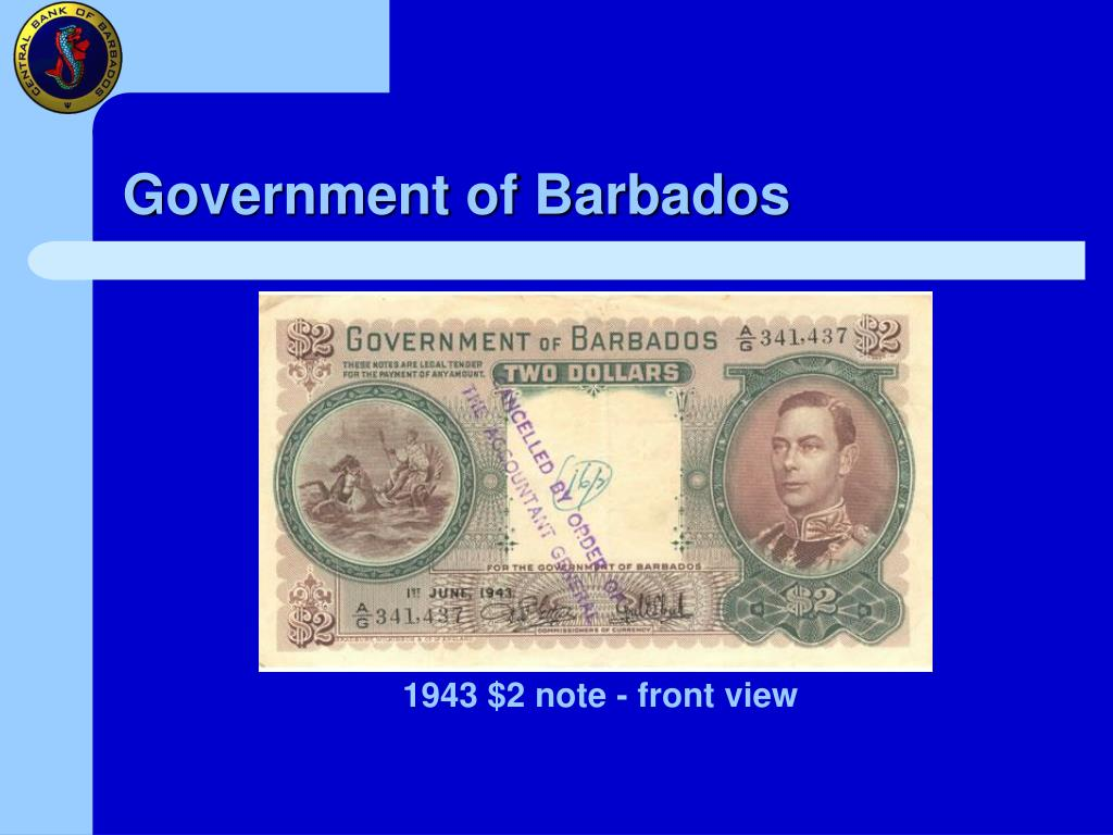 Government of Barbados
