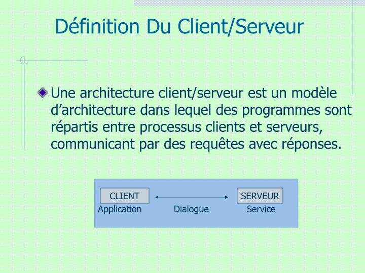 Application Dialogue Service