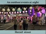 herzel street