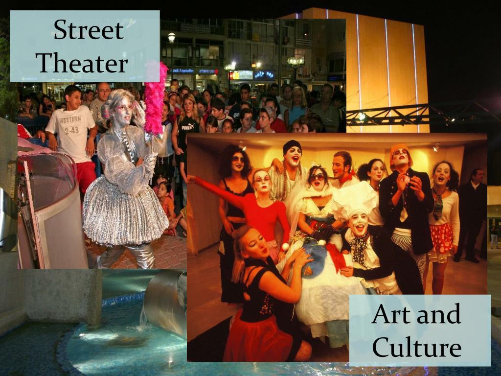 Street Theater
