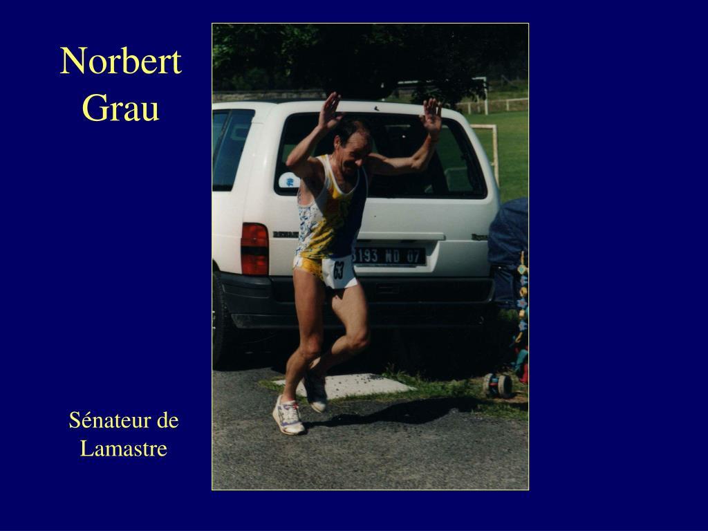 Norbert Grau