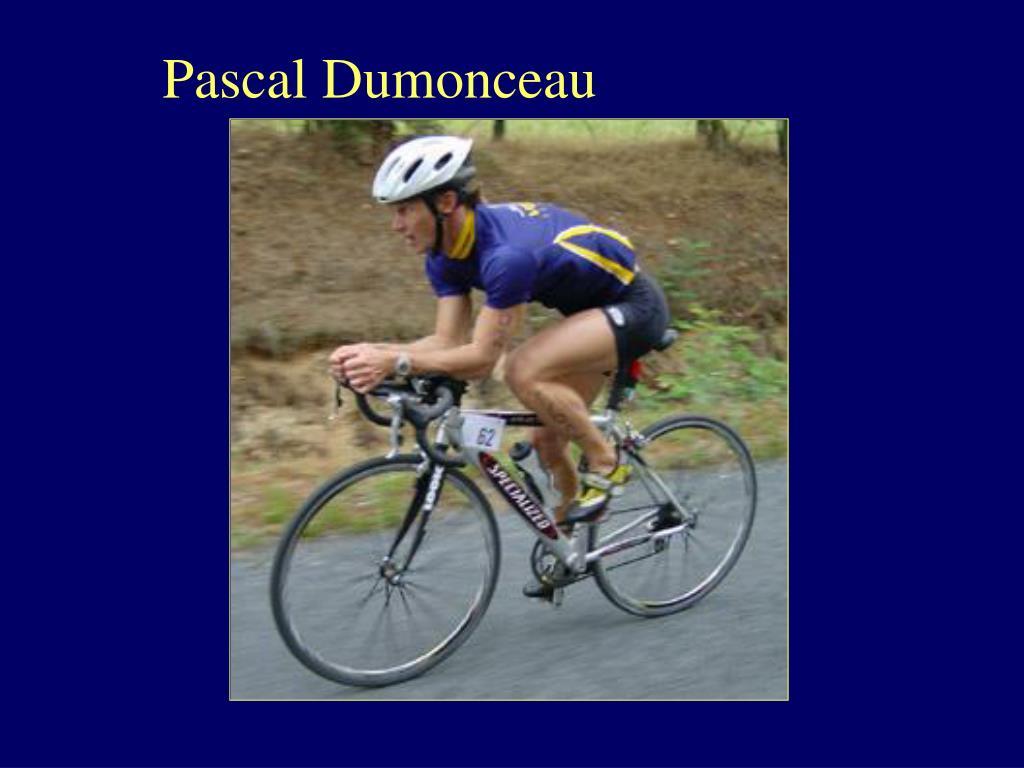 Pascal Dumonceau
