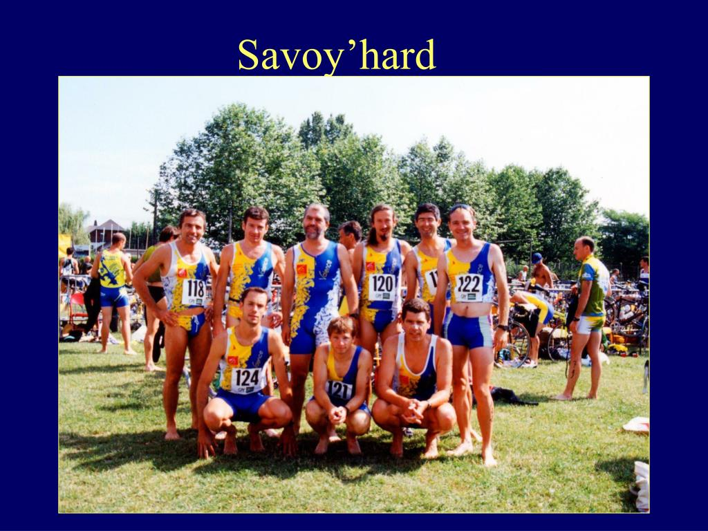 Savoy'hard