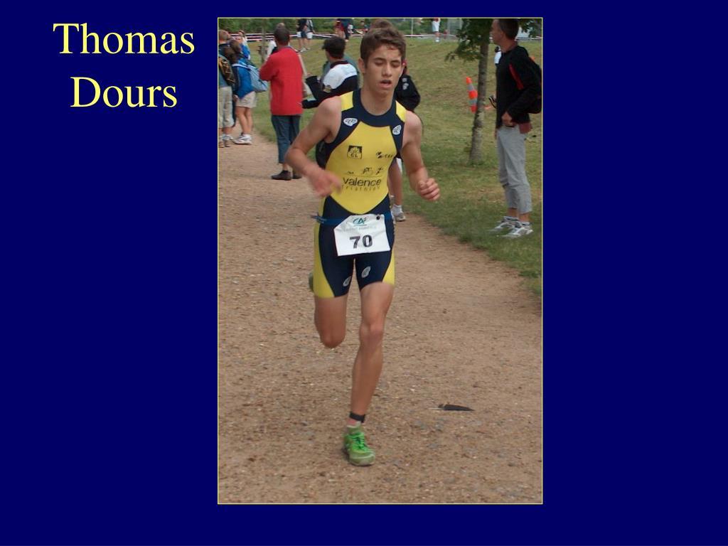 Thomas Dours