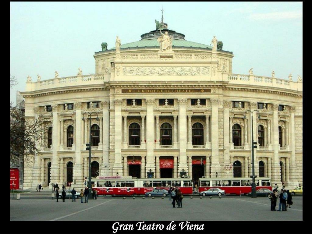Gran Teatro de Viena