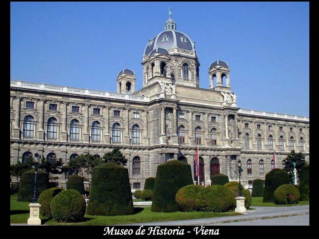 Museo de Historia - Viena