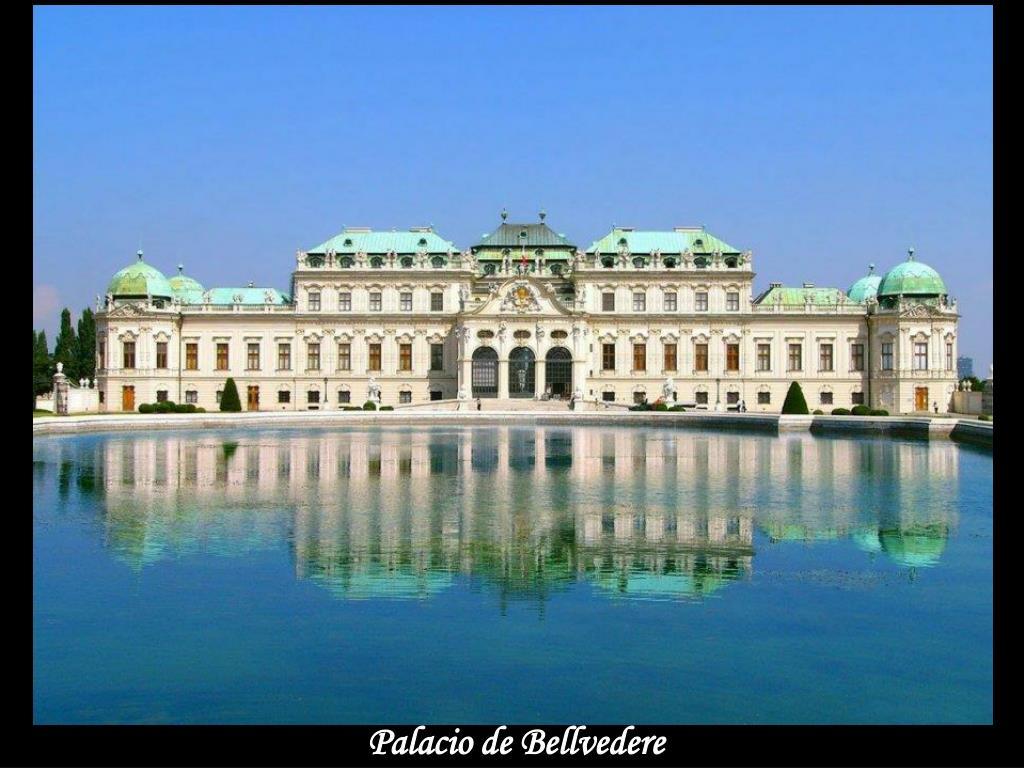Palacio de Bellvedere