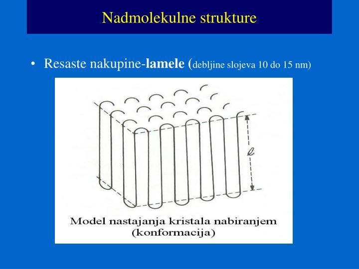 Nadmolekulne strukture