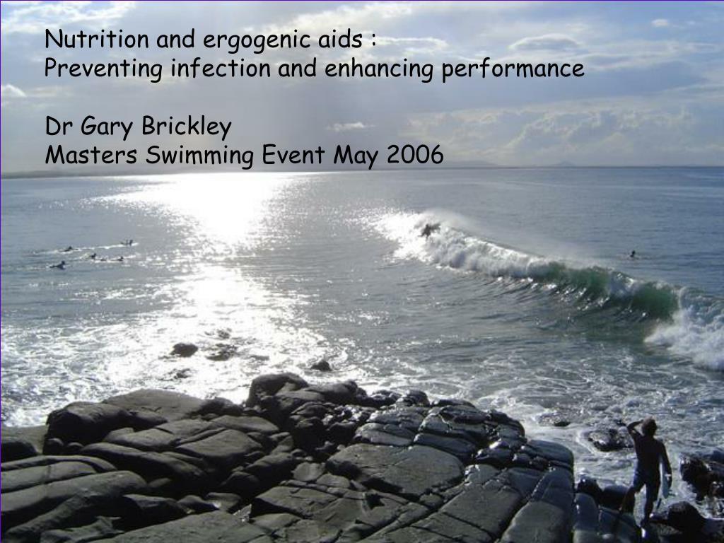 Nutrition and ergogenic aids :
