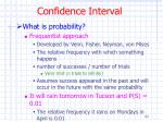 confidence interval4