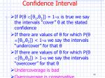 confidence interval9