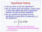 hypothesis testing2