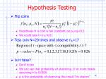 hypothesis testing4