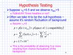hypothesis testing8