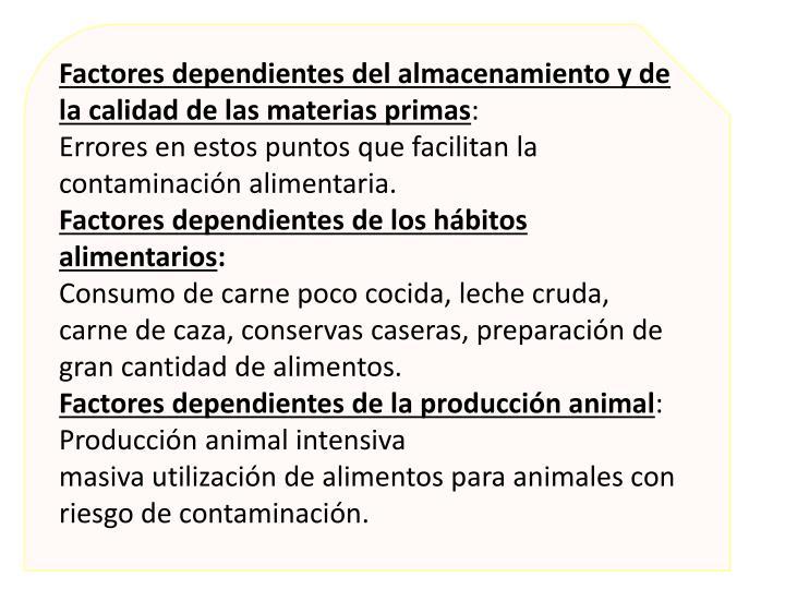 Ppt higiene y manipulaci n de alimentos powerpoint presentation id 1061135 - Carne manipulacion de alimentos ...