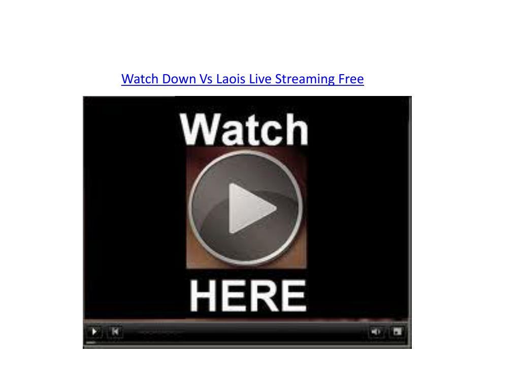 Watch Down Vs