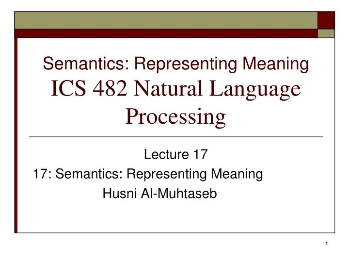semantics and meaning Semantics is the study of the meaning of language it also deals with varieties and changes in the meaning of words, phrases, sentences and text it also deals with varieties and changes in the meaning of words, phrases, sentences and text.