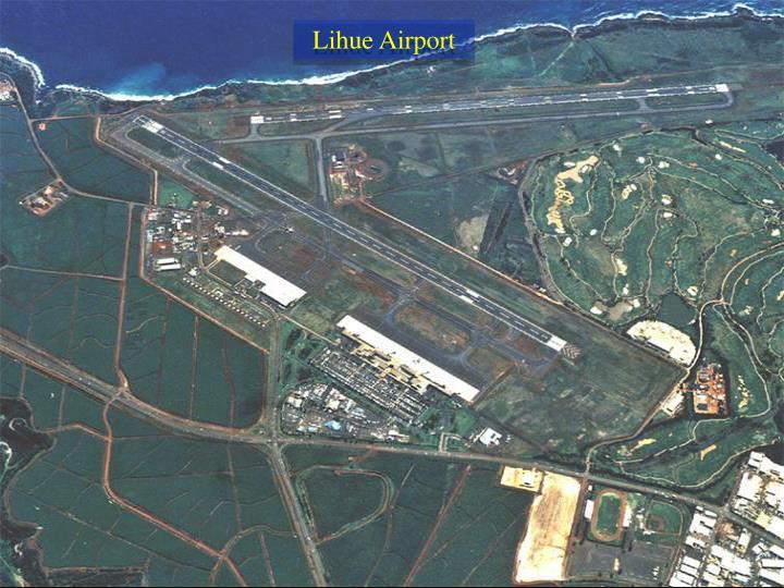 Lihue Airport