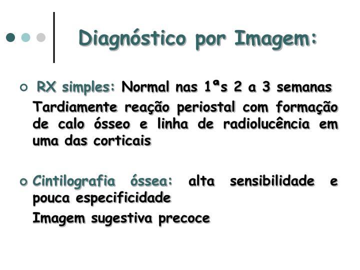Diagnóstico por Imagem: