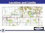location and limits1