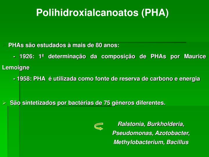 São sintetizados por bactérias de 75 gêneros diferentes.