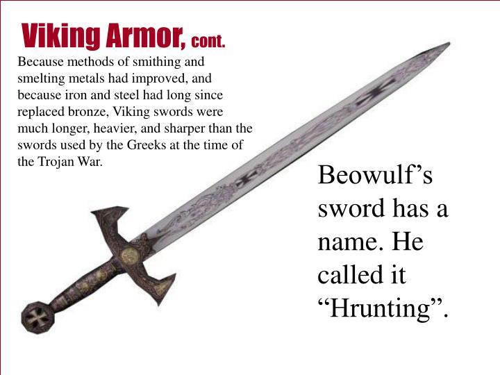 Viking Armor,