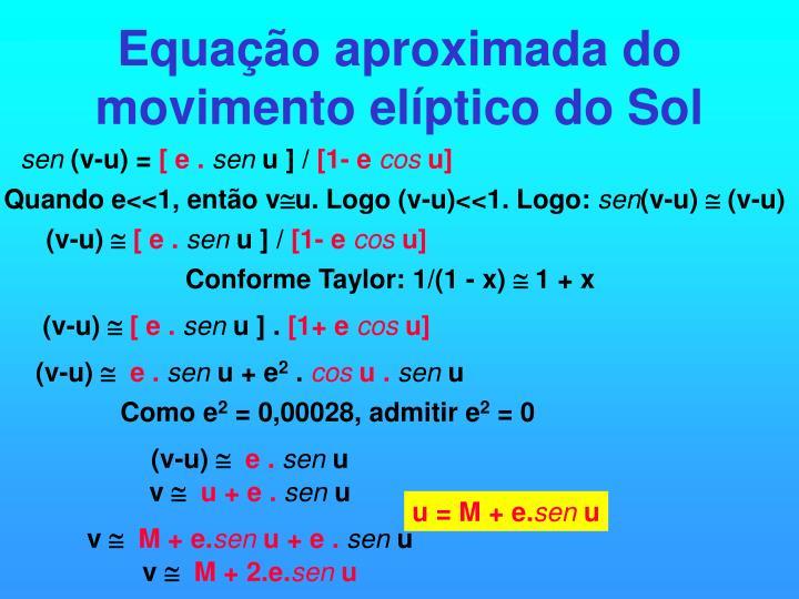 Conforme Taylor: 1/(1 - x)