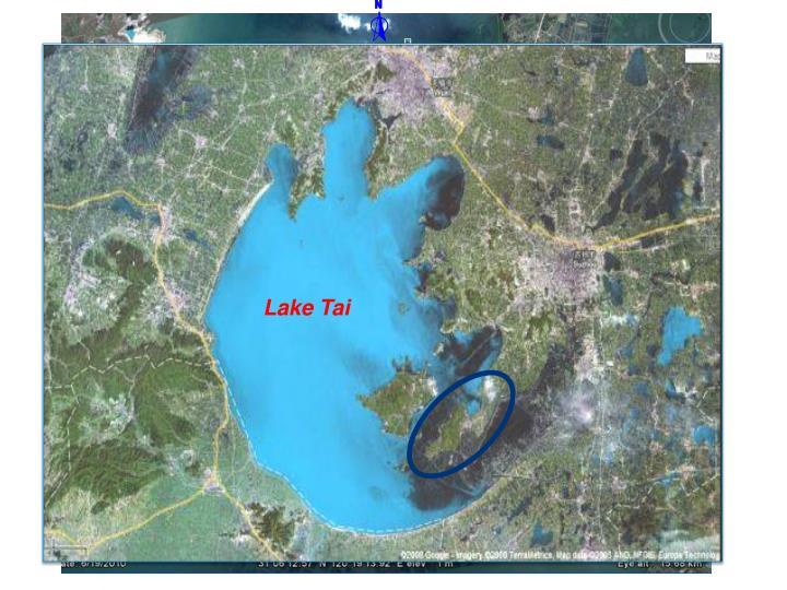 Lake Tai