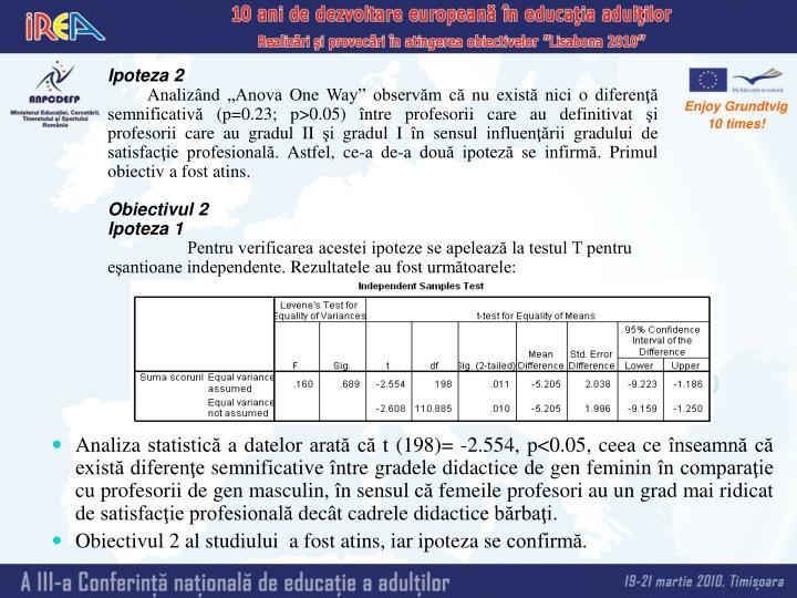 Ipoteza 2