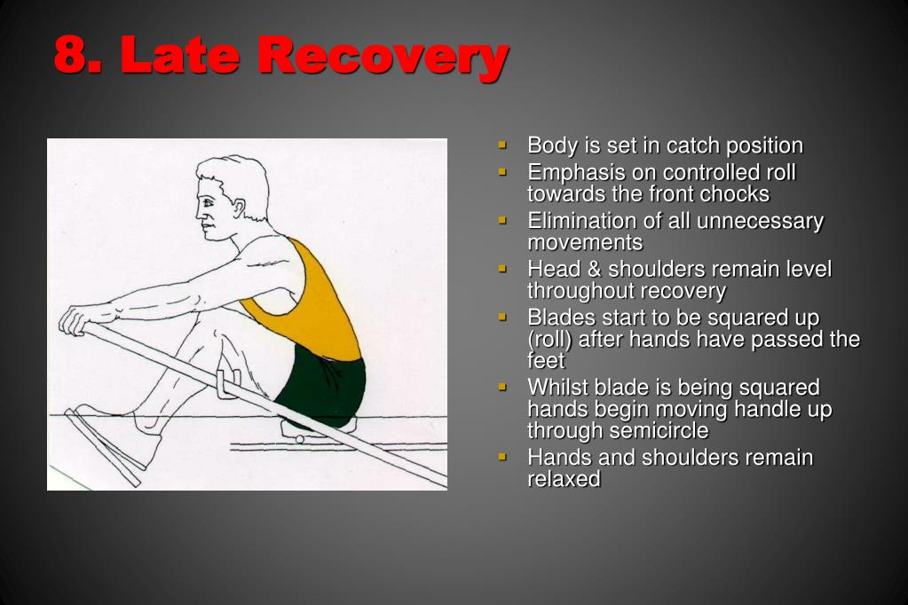 8. Late Recovery