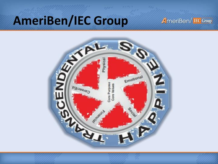 AmeriBen/IEC Group