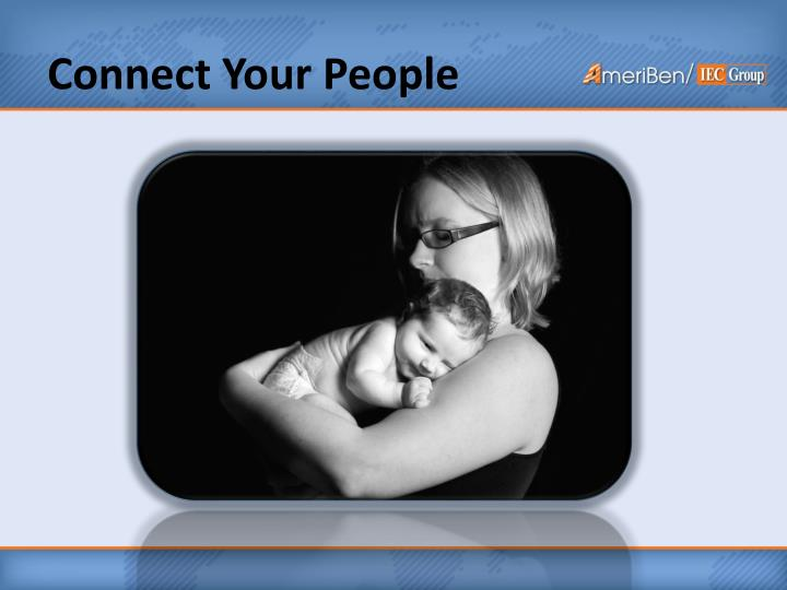 Connect Your People