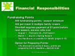 financial responsibilities10