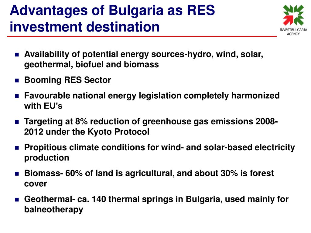 Availability of potential energy sources-hydro, wind, solar, geothermal, biofuel and biomass